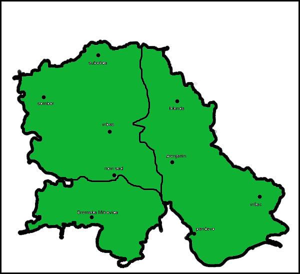 Todor Gajinov Imovina Vojvodine Pogled Unazad Autonomija