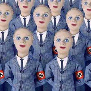 Nacizam protiv bilo kakve različitosti