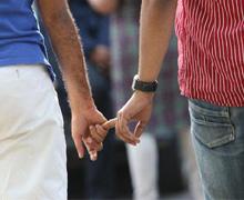 gej gay homoseksual