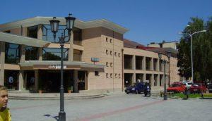 """Pozorište """"u izgradnji"""" od 1992. godine"""