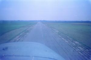 kovin aerodrom