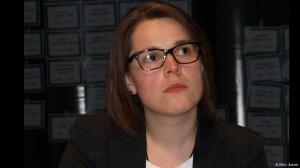 Jasmina Hadziahmetovic