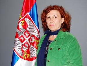 Danica Stricevic