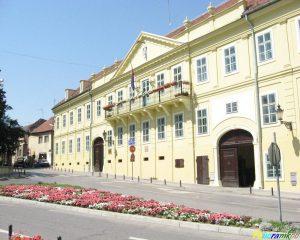 Sremski Karlovci magistrat