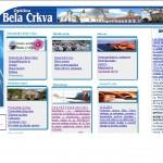 Bela Crkva sajt