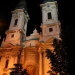 pancevo crkva sa dva tornja