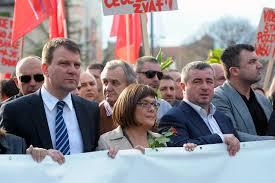 Maja Gojkovic Igor Mirovic