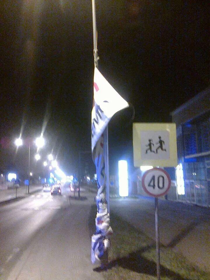 Vucic bandera3
