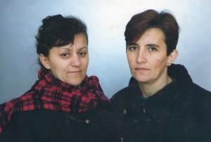 Davorka Vrgo-ì i Zdravka +ápiri-ç, 1994.