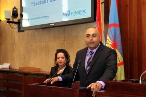 Dusko Jovanovic Zvanicna fotka sa sajta Porajinske vlade