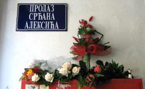 Prolaz Srdjan Aleksic