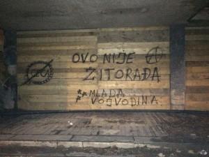 Ceca grafiti