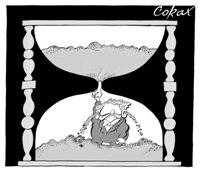 Corax naslovna