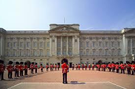 engleska britanija london bakingemska palata