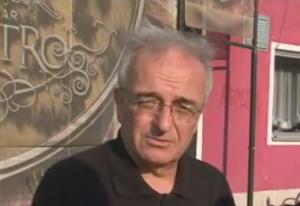 Branko Miladinovic