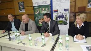 Stara Pazova promocija projeta foto Sremske novine