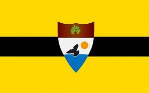 Zastava Liberland