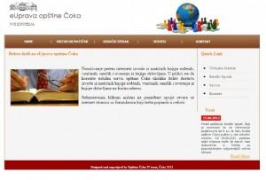 e-uprava coka