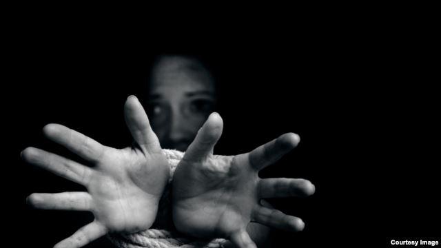 nasilje trgovina ljudima