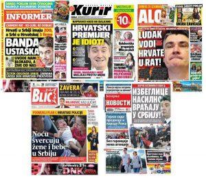 Novine Stampa