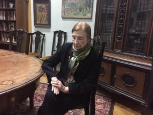 Latinka Perovic