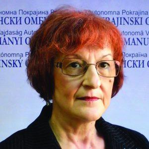 Danica Todorov