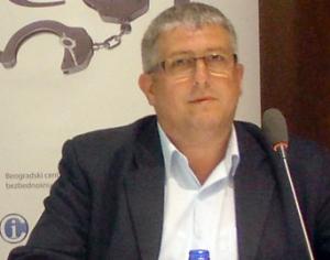 Zoran Bašić drpko