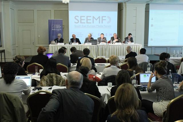 Sa međunarodne konferencije: Kako regulisati internet, a ne ugroziti internetske slobode?