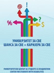 Centar za studente sa hendikepom Univerziteta u Beogradu