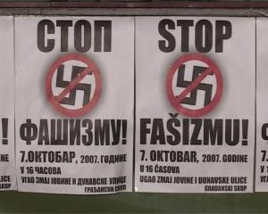 Stop fasizmu
