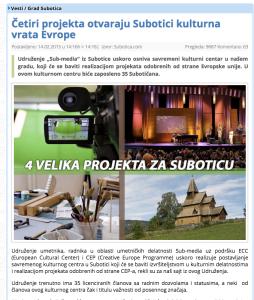 Sub medija Subotica