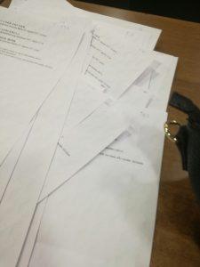Vrbas izbori glasacki listici sifre