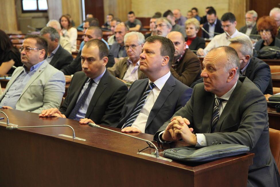 Mirovic foto Pokrajinska vlada