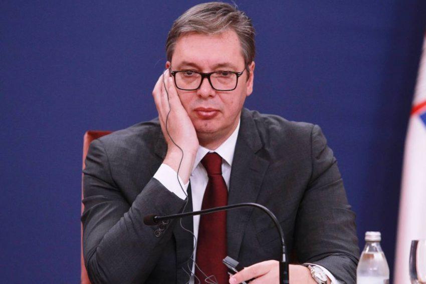 Index: Vučić u pandemiji koronavirusa Srbiju vodi u propast ...